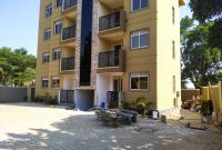 12 units apartment block for sale in Kira 7.8m monthly at 900m