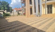 5 bedroom house for sale in Naalya 20 decimals at 850m