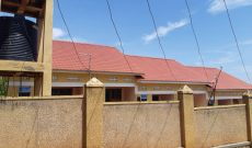 6 rental units for sale in Namulanda Entebbe road 2.1m monthly at 220m