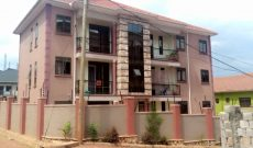6 units apartment block for sale in Kyanja 6m monthly at 800m