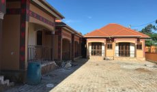 11 rental units for sale in Kyanja making 6.6m monthly at 500m