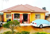 3 bedroom house for sale in Namugongo sonde at 200m