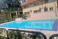 4 bedroom house for sale in Kololo with swimming pool at 2.5m USD