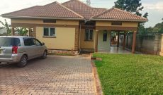 3 bedroom house for sale in Namugongo estate at 230m