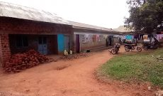 18 decimals commercial plot for sale in Kisaasi Bahai at 170m