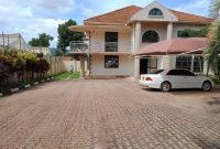 4 bedroom house for sale in Muyenga 28 decimals at $390,000