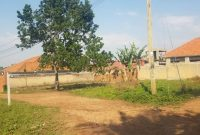 14 decimals plot of land for sale in Kira at 140m