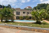 6 bedroom house with pool for sale in Mutundw at $1m