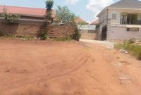 11 decimals plot of land for sale in Kyanja at 160m shillings