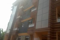 2 blocks of apartments of 30 units for sale in Kinawataka at 2.5 billion shillings