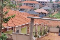 6 rental units for sale in Naalya making 3.6m monthly at 480m