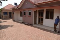 3 rental units for sale in Bweyogerere Butto at 110m