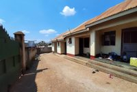 4 rental units for sale in Kisaasi 1.8m monthly at 170m