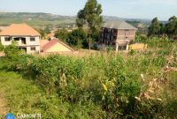 1 acre for sale in Seguku Katale near Prayer Mountain at 380m