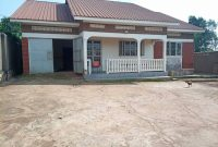 3 bedroom house for sale in Kisaasi at 300m