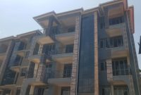 8 units apartment block for sale in Najjera Kira road 7.2m at 800m
