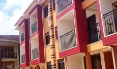 12 units apartment block for sale in Kyaliwajjala 7.2m monthly at 950m