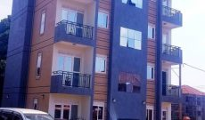 8 units apartment block for sale in Najjera 6m monthly 750m