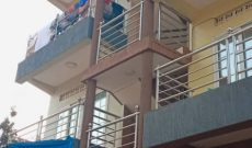 commercial building for sale in Nankulabye making 6.4m monthly at 600m