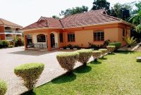 4 bedroom house for sale in Naalya at 650m