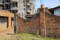 shell house for sale in Bwebajja Akright at 100m