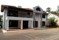 5 bedroom house for rent in Bugolobi $3500