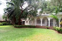 5 bedroom house for rent in Bugolobi at $3,500