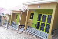 6 rental units for sale in Kyaliwajjala making 3m monthly at 350m shillings