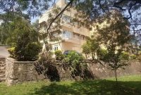 commercial building for sale in Nakasero 46 decimals at $1.2m