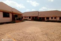 23 room hotel for sale in Bweygoere on 1 acre at 1.5 billion shillings