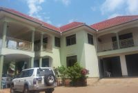 6 bedroom house for sale in Muyenga at $390,000