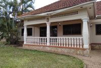 3 bedroom house for rent in Ntinda at $1,300