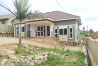 3 bedroom house for sale in Kira at 220m