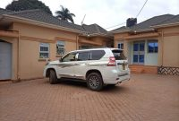 6 units rental units for sale in Bweyogerere 2.6m monthly at 280m