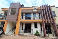 10 units apartment block for sale in Kyaliwajjala making 6m monthly at 650m