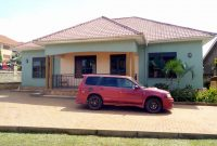 3 bedroom house for sale in Najjera Buwate at 270m