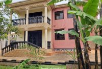 4 bedroom house for sale in Ntinda at 690m