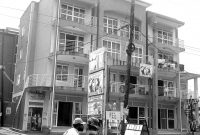 commercial building for sale in Kyaliwajjala making 16m monthly at 2 billion shillings