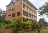 commercial building for rent in Kampala at 5m shillings monthly