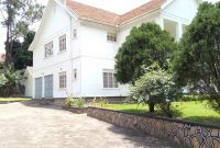 4 bedroom house for rent in Bugolobi at $3,000