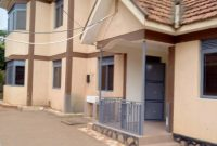 5 bedroom house for rent in Ntinda Ministers village at 2,200 USD