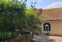 3 bedroom house for sale in Kansanga on 25 decimals at 500m
