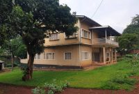 5 bedroom house for sale in Kololo on 53 decimals at $1.8m
