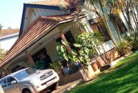 4 bedroom house for sale in Ntinda Ministers' Village at 850m