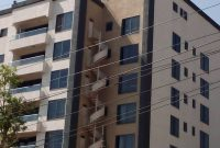 4 bedroom condos for sale in Kololo at $400,00 each with pool