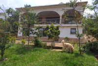 4 bedroom house for sale in Munyonyo on half acre at $1.1m