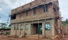 4 bedroom shell house for sale in Busukuma Gayaza at 150m