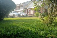 4 bedroom house for sale in Kitintale 850m