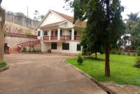 4 bedroom house for rent in Kololo at 3,000 USD