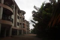 3 bedroom furnished apartments for rent in Naguru at $1,500